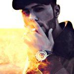 タバコはそんなに悪ですか!?